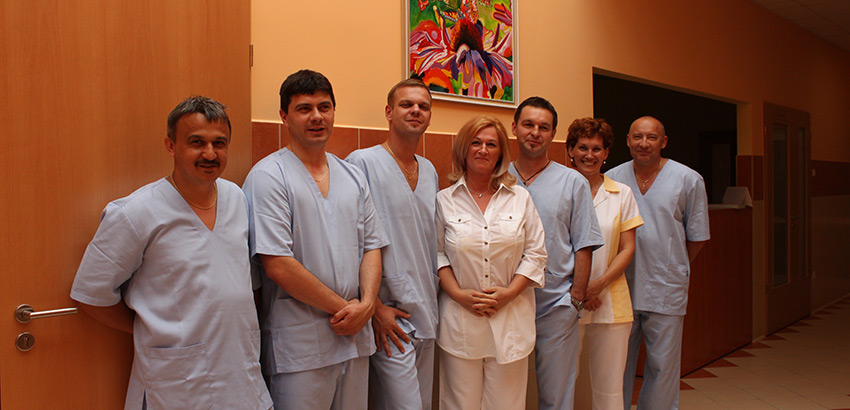 Kardirex Egynapos Sebészeti Centrum