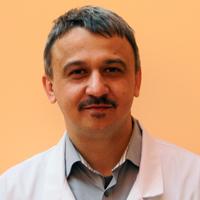 Dr. Győrffy Lajos